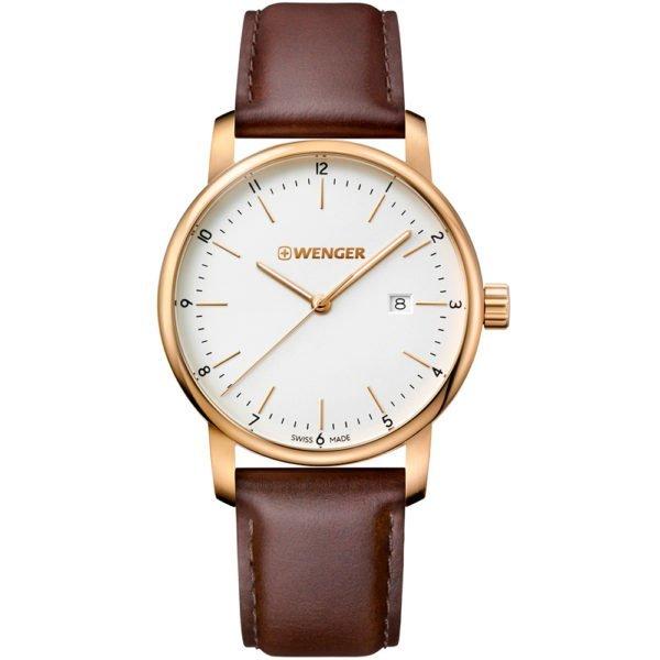 Мужские наручные часы WENGER Urban Classic W01.1741.108