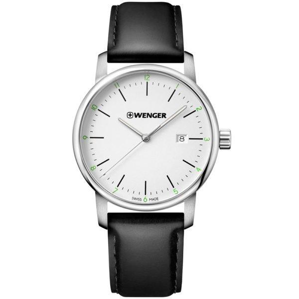 Мужские наручные часы WENGER Urban Classic W01.1741.109