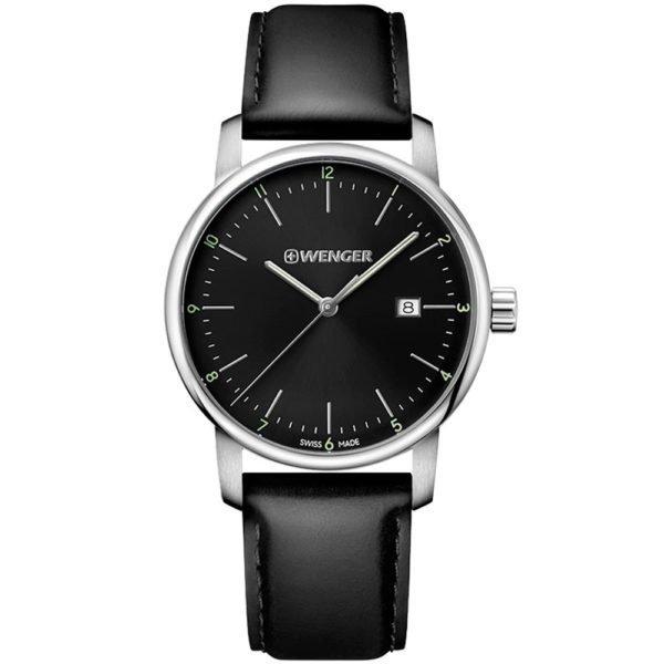 Мужские наручные часы WENGER Urban Classic W01.1741.110