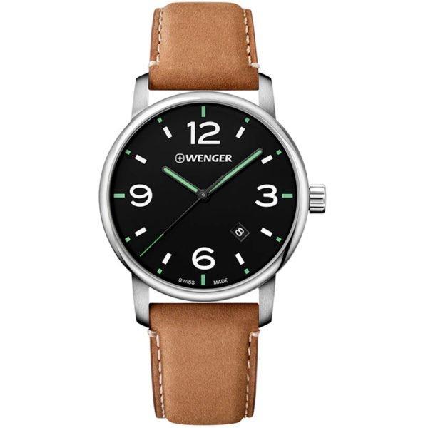 Мужские наручные часы WENGER Urban Metropolitan W01.1741.117