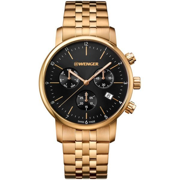 Мужские наручные часы WENGER Urban Classic W01.1743.103