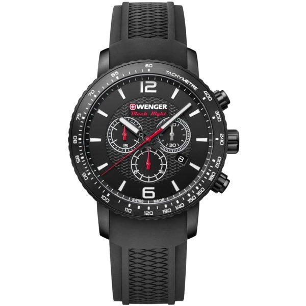 Мужские наручные часы WENGER Roadster Black Night W01.1843.102