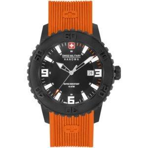 Часы Swiss Military Hanowa 06-4302.27.007.79