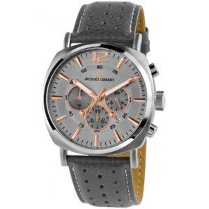 Часы Jacques Lemans 1-1645.1L