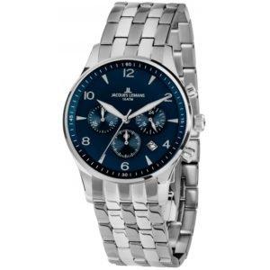 Часы Jacques Lemans 1-1654ZG