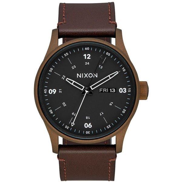 Мужские наручные часы NIXON Sentry A105-2950-00 - Фото № 7