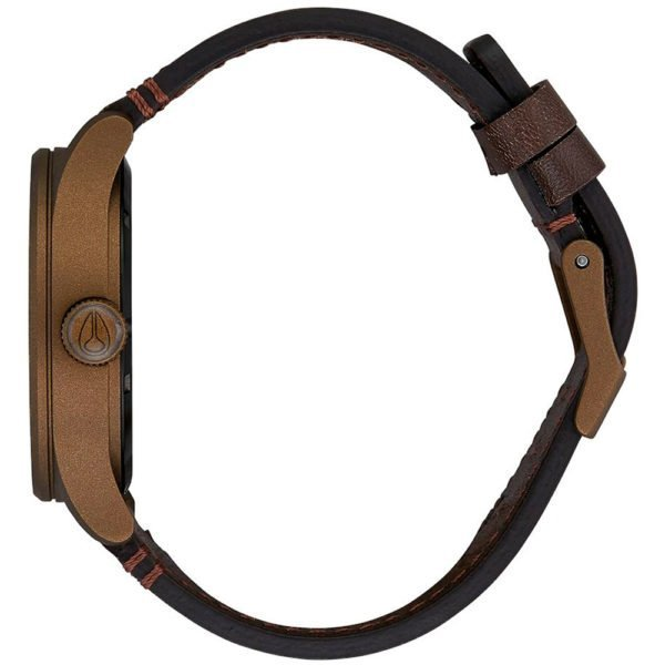 Мужские наручные часы NIXON Sentry A105-2950-00 - Фото № 10