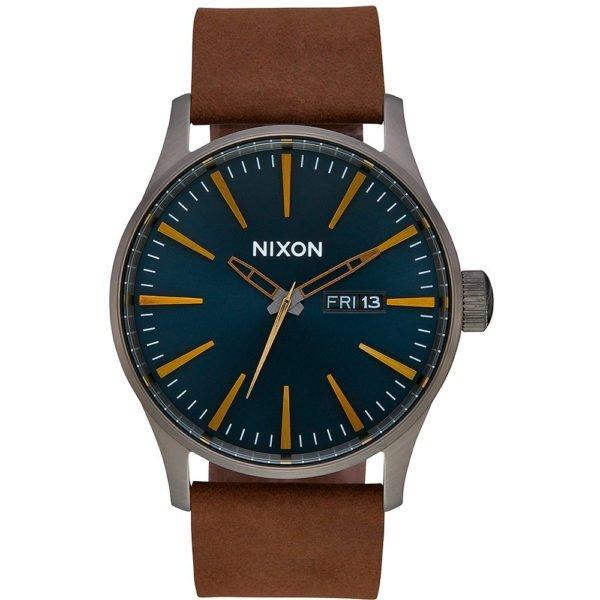 Мужские наручные часы NIXON Sentry A105-2984-00 - Фото № 7