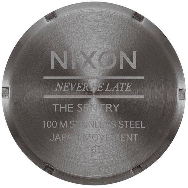 Мужские наручные часы NIXON Sentry A105-2984-00 - Фото № 12