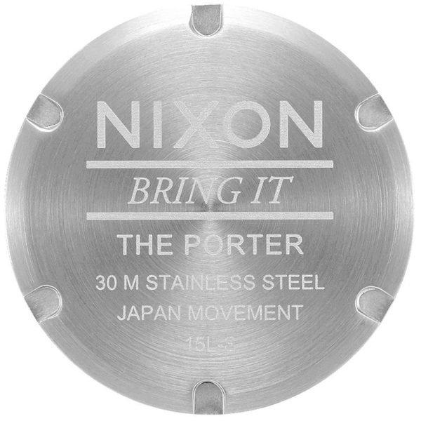 Мужские наручные часы NIXON Porter A1058-3055-00 - Фото № 13