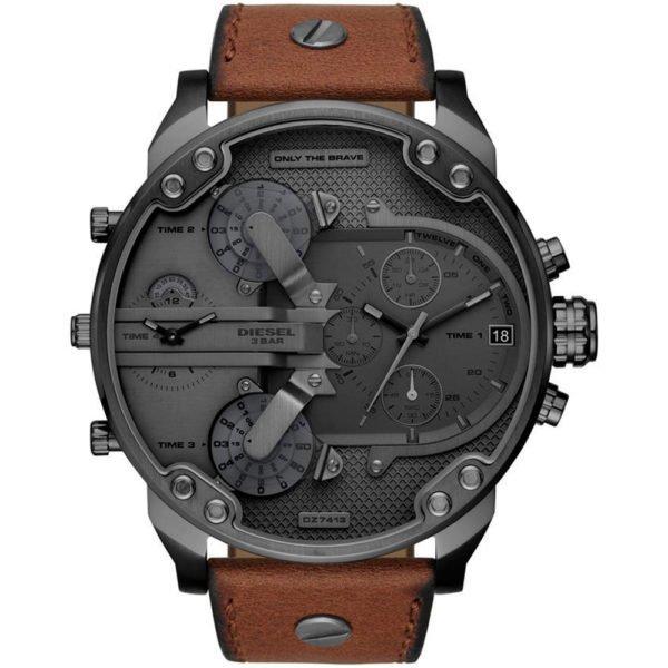 Мужские наручные часы DIESEL Mr. Daddy DZ7413