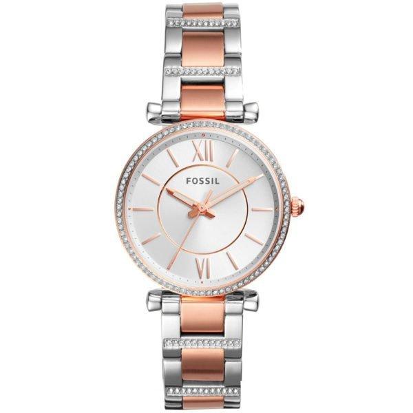 Женские наручные часы FOSSIL Carlie ES4342