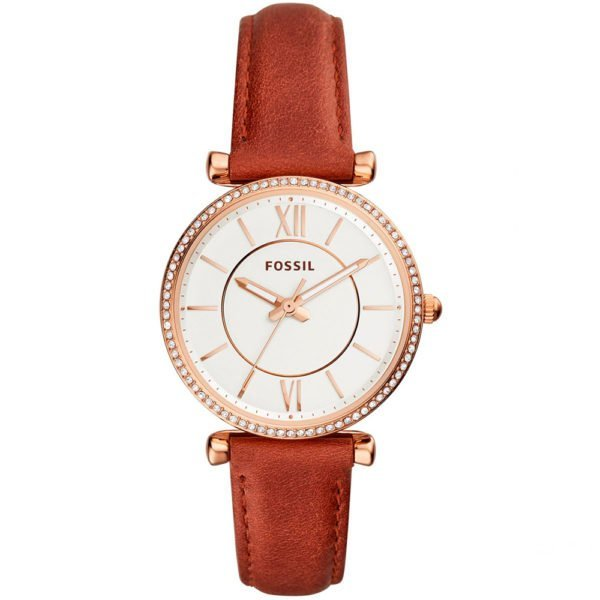 Женские наручные часы FOSSIL Carlie ES4428