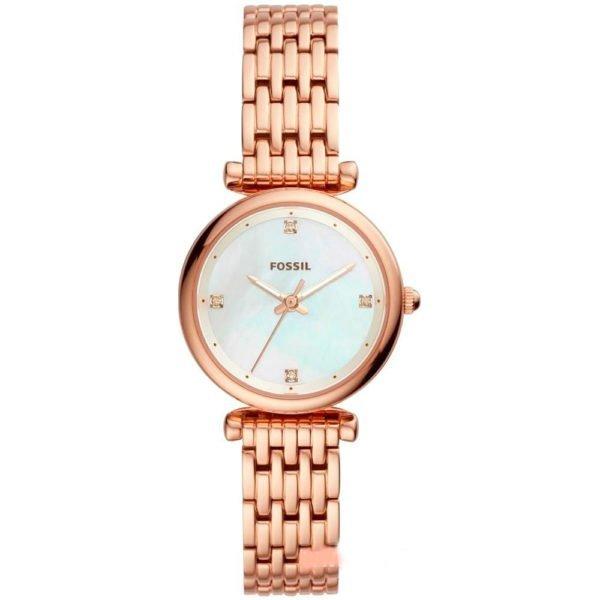 Женские наручные часы FOSSIL Carlie ES4429
