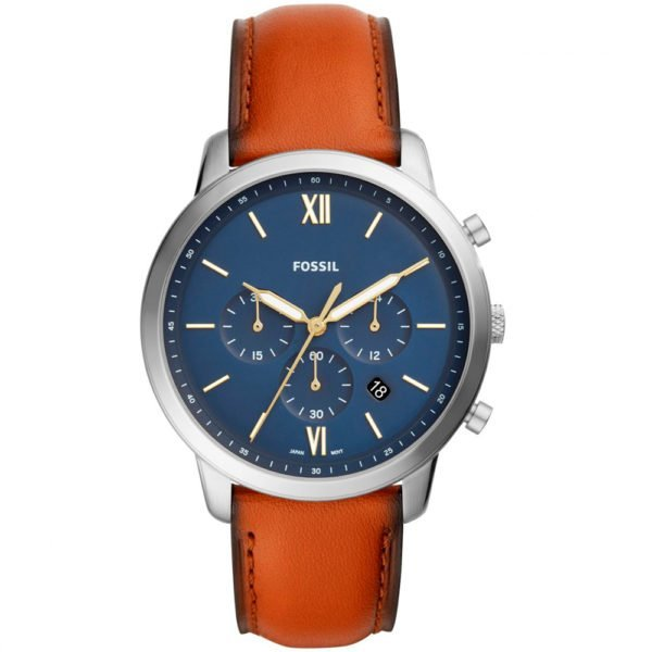 Мужские наручные часы FOSSIL Neutra FS5453