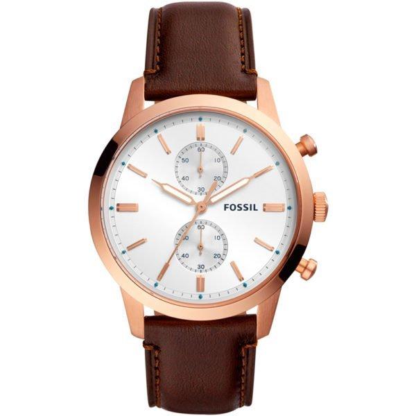 Мужские наручные часы FOSSIL Townsman FS5468