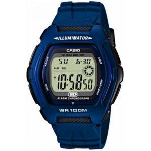Часы Casio HDD-600C-2AVES