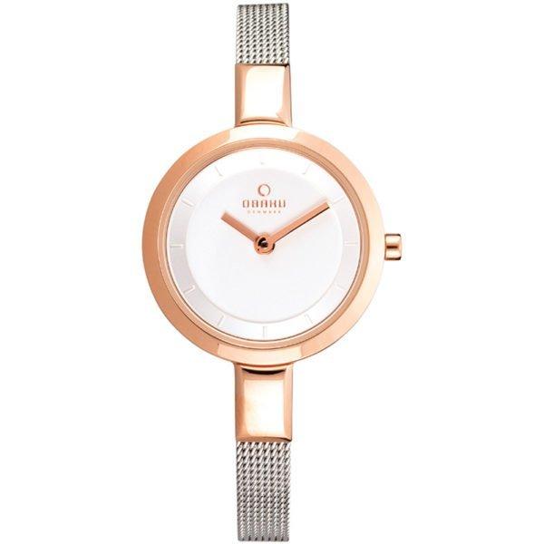 Женские наручные часы OBAKU  V129LXVIMC