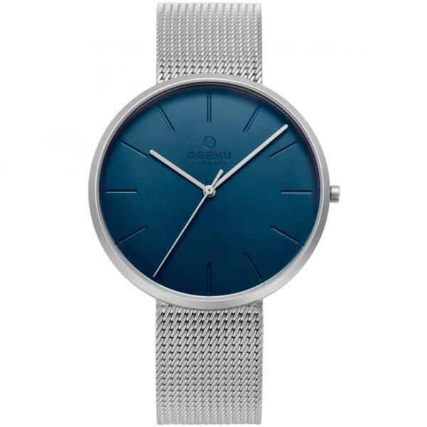 Мужские наручные часы OBAKU  V219GXCLMC