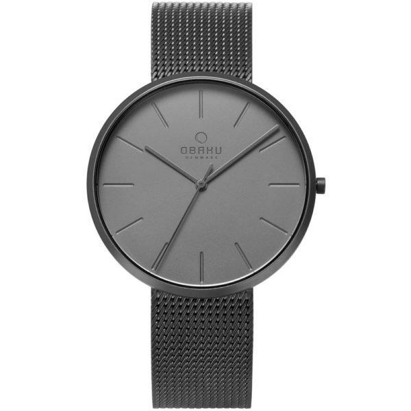 Мужские наручные часы OBAKU  V219GXUUMU