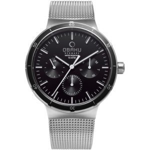 Часы Obaku V220GMCBMC