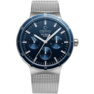 Часы Obaku V220GMCLMC