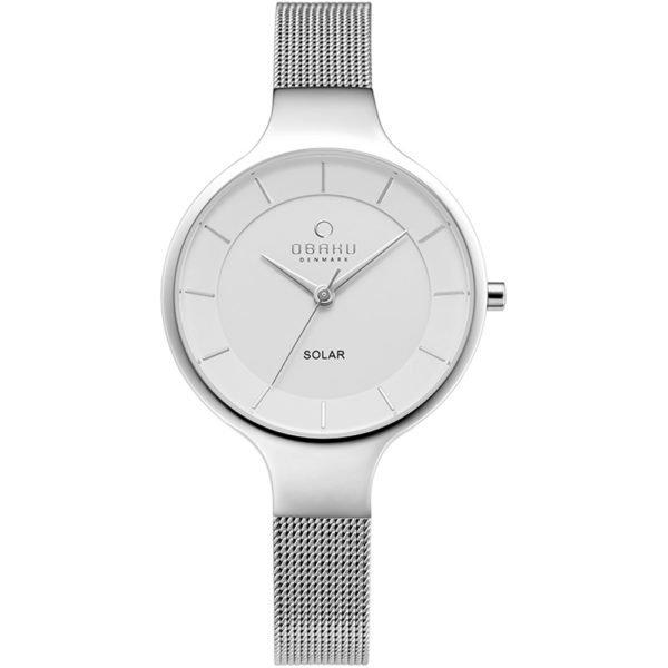 Женские наручные часы OBAKU  V221LRCWMC