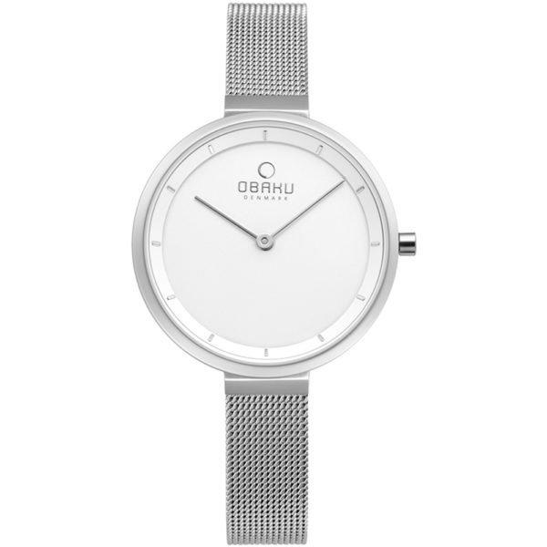 Женские наручные часы OBAKU  V225LXCIMC