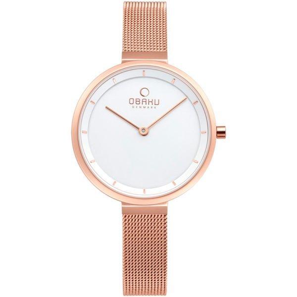 Женские наручные часы OBAKU  V225LXVIMV