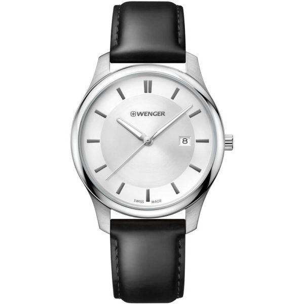 Мужские наручные часы WENGER City Classic W01.1441.102