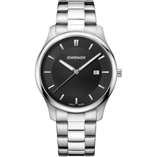 Мужские наручные часы WENGER City Classic W01.1441.104