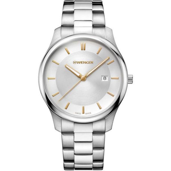 Мужские наручные часы WENGER City Classic W01.1441.105