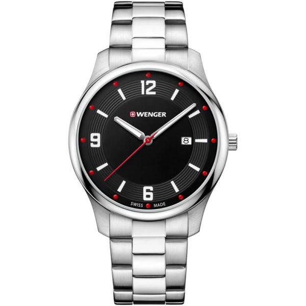 Мужские наручные часы WENGER City Active W01.1441.110
