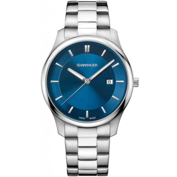 Мужские наручные часы WENGER City Classic W01.1441.117