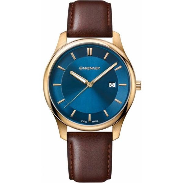 Мужские наручные часы WENGER City Classic W01.1441.119