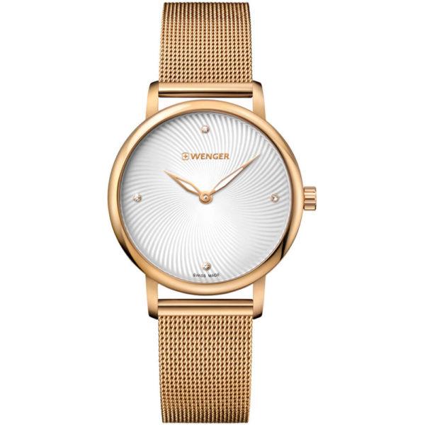 Женские наручные часы WENGER Urban Donnissima W01.1721.114