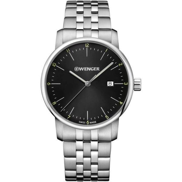 Мужские наручные часы WENGER Urban Classic W01.1741.122
