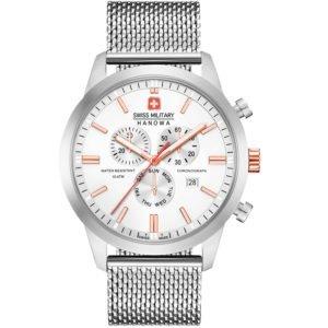 Часы Swiss Military Hanowa 06-3308.12.001_