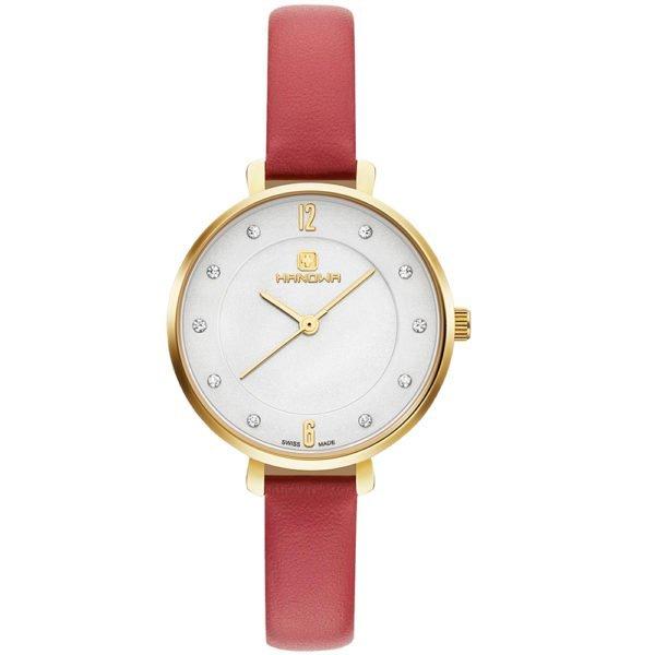 Женские наручные часы HANOWA Lilly 16-6082.02.001