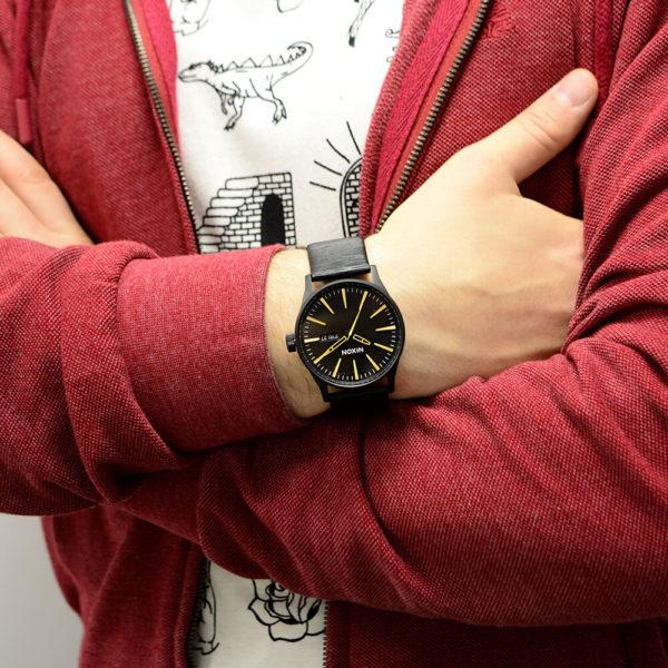Мужские наручные часы NIXON Sentry A105-2987-00 - Фото № 10