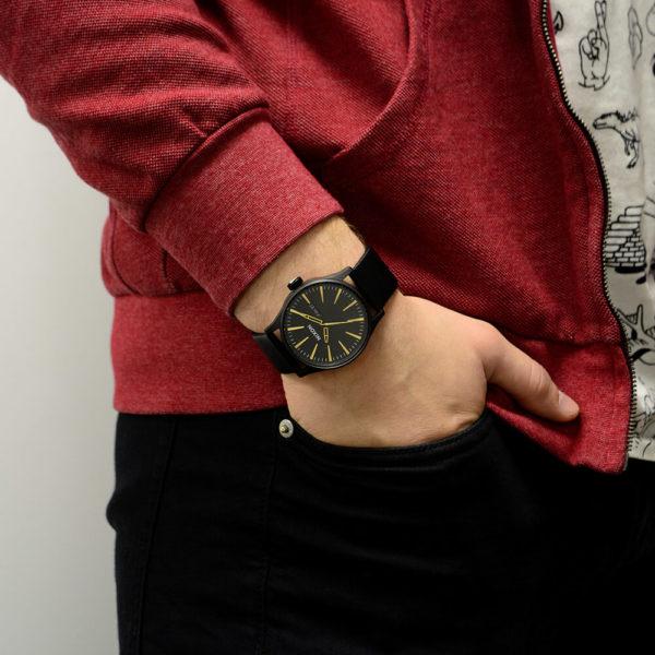 Мужские наручные часы NIXON Sentry A105-2987-00 - Фото № 9