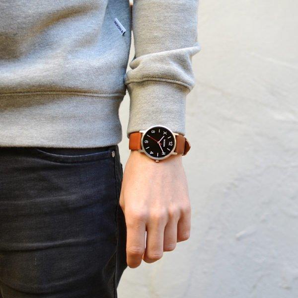 Мужские наручные часы NIXON Porter A1058-3055-00 - Фото № 9