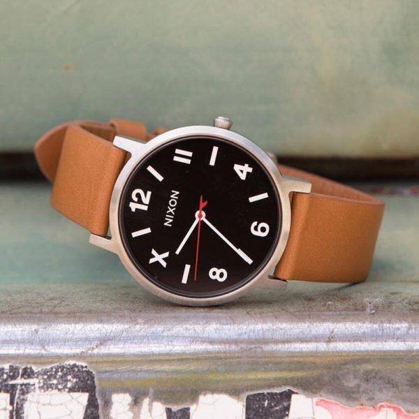 Мужские наручные часы NIXON Porter A1058-3055-00 - Фото № 10