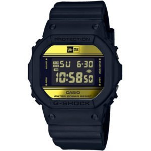 Часы Casio DW-5600NE-1ER