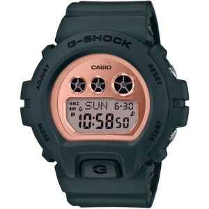 Часы Casio GMD-S6900MC-3ER