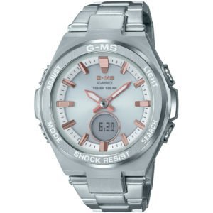 Часы Casio MSG-S200D-7AER