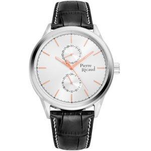 Часы Pierre Ricaud PR-97244.52R3QF