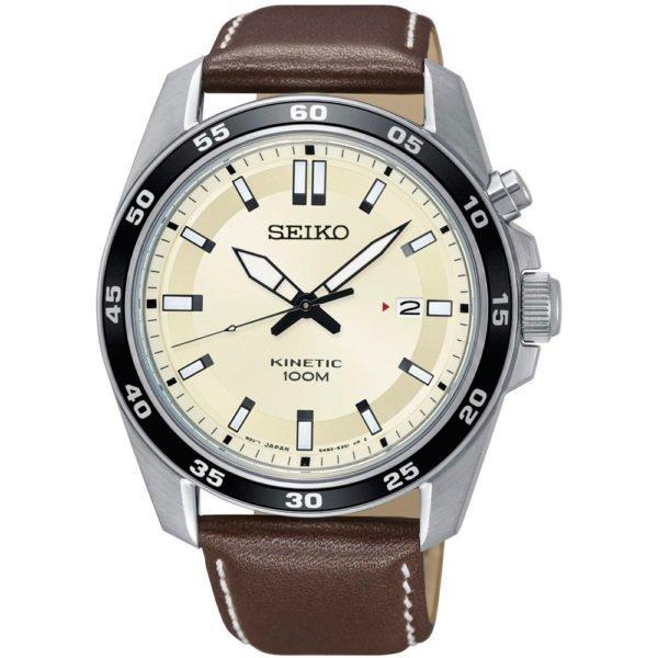 Мужские наручные часы SEIKO CS Sports Kinetic SKA787P1 - Фото № 6