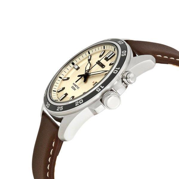 Мужские наручные часы SEIKO CS Dress SKA787P1 - Фото № 8