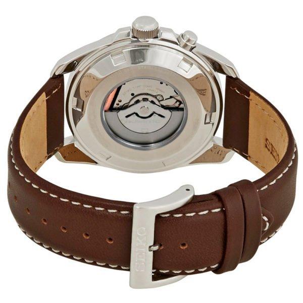Мужские наручные часы SEIKO CS Dress SKA787P1 - Фото № 9